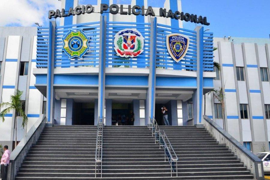 Autoridades recuperan carro había sido robado en San José de los Llanos
